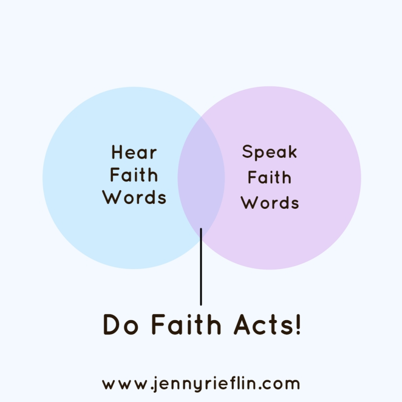 Do Faith Acts (1)